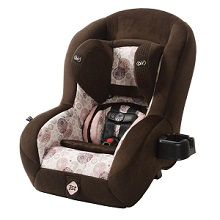 Safety First Chart 65 Air Convertible Car Seat, Yardley