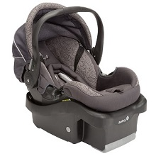 Safety 1st onBoard 35 Air Car Seat, Decatur